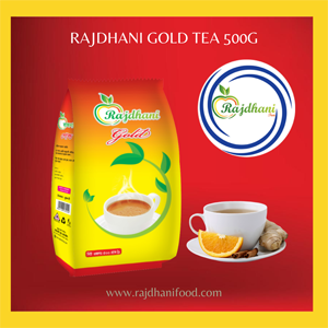 Rajdhani Gold Tea 500G