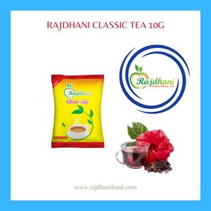 Rajdhani Classic Tea 10G