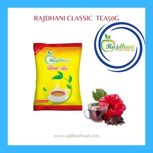 Rajdhani clasic tea 50g