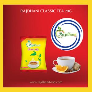 Rajdhani Classic Tea 20G